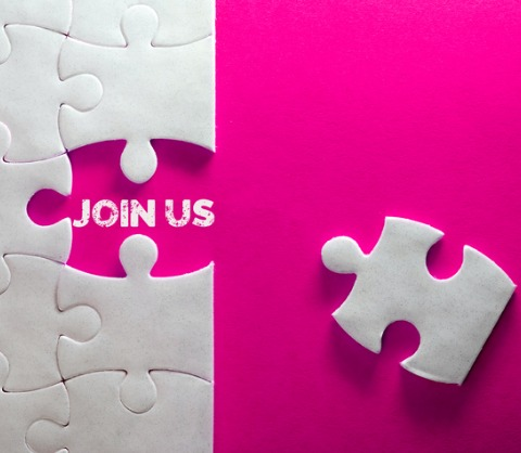 close-up-piece-of-white-jigsaw-puzzle-with-join-us