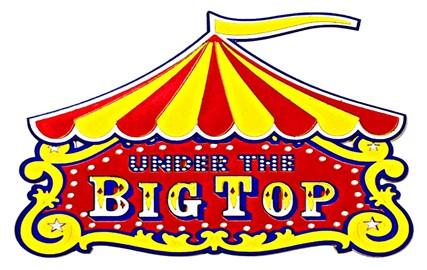 Big Top Picture