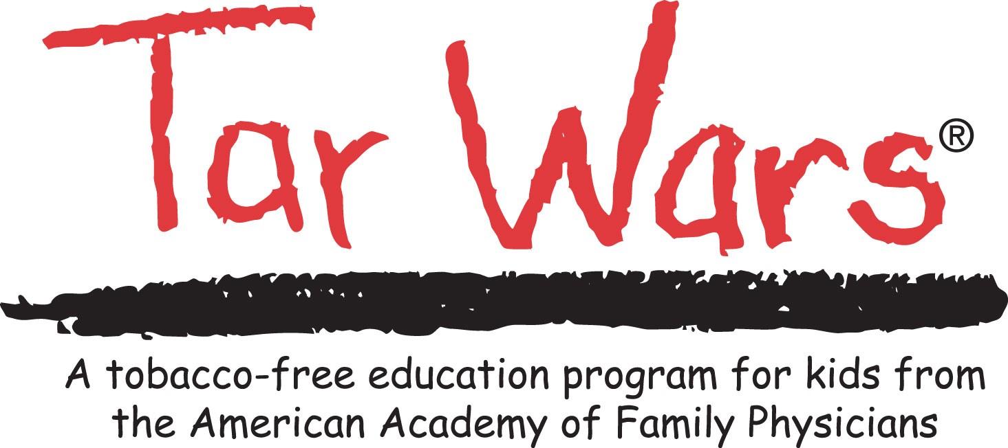 tar wars Logo