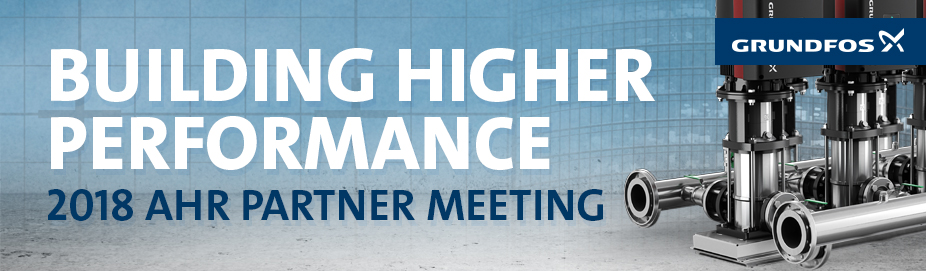 2018 AHR Partner Meeting