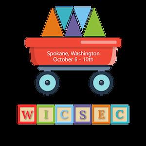 WICSEC 2019 Conference Logo 300