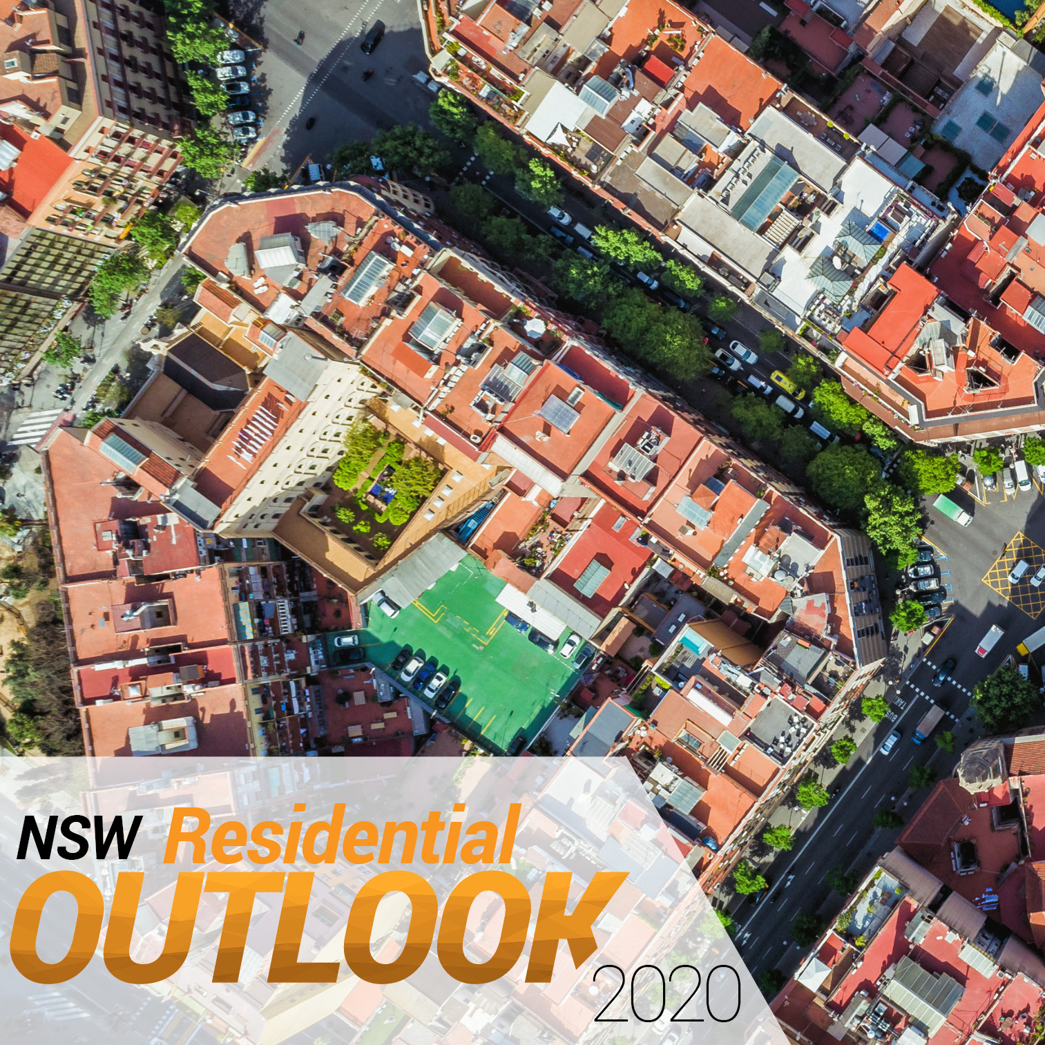 Residential Outlook Webtile Updated
