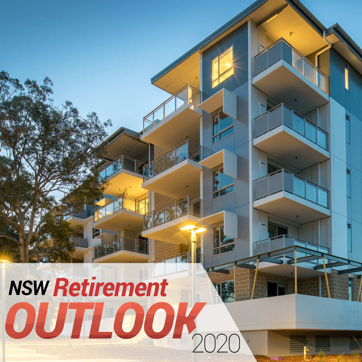 Retirement Outlook Webtile