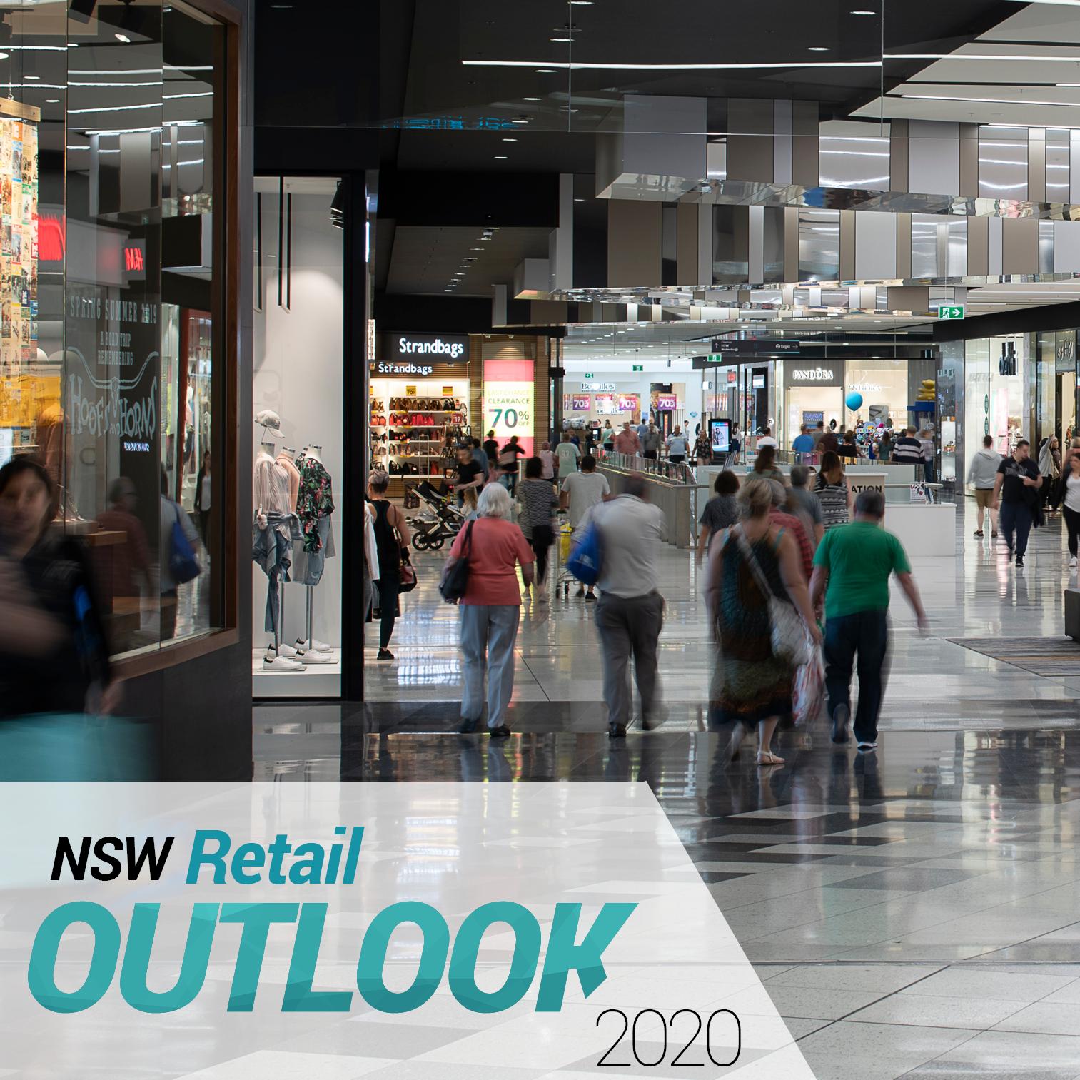 Retail Outlook Webtile