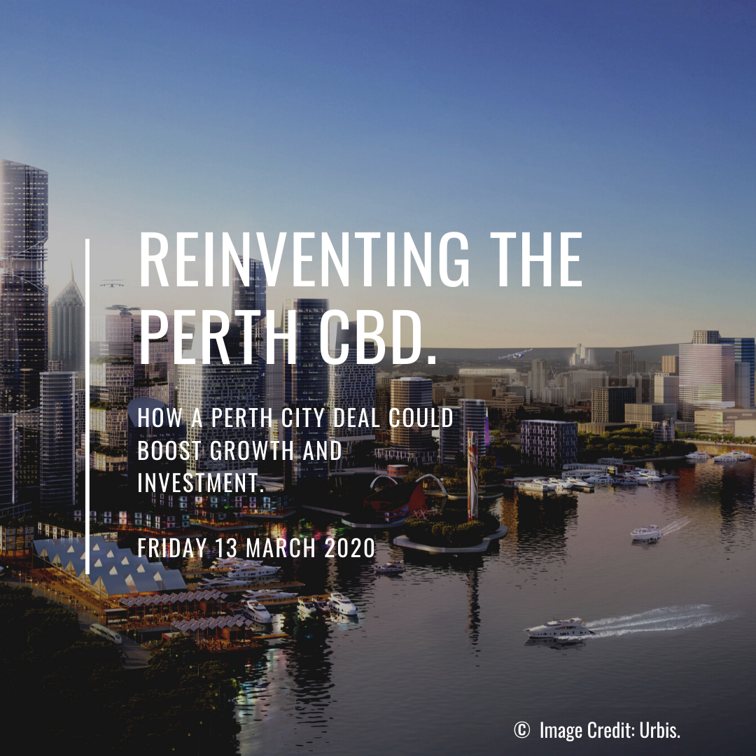 A CITY DEAL FOR PERTH final graphic