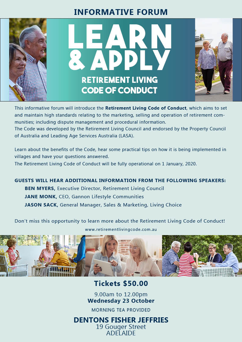 Code of Conduct Flyer v1