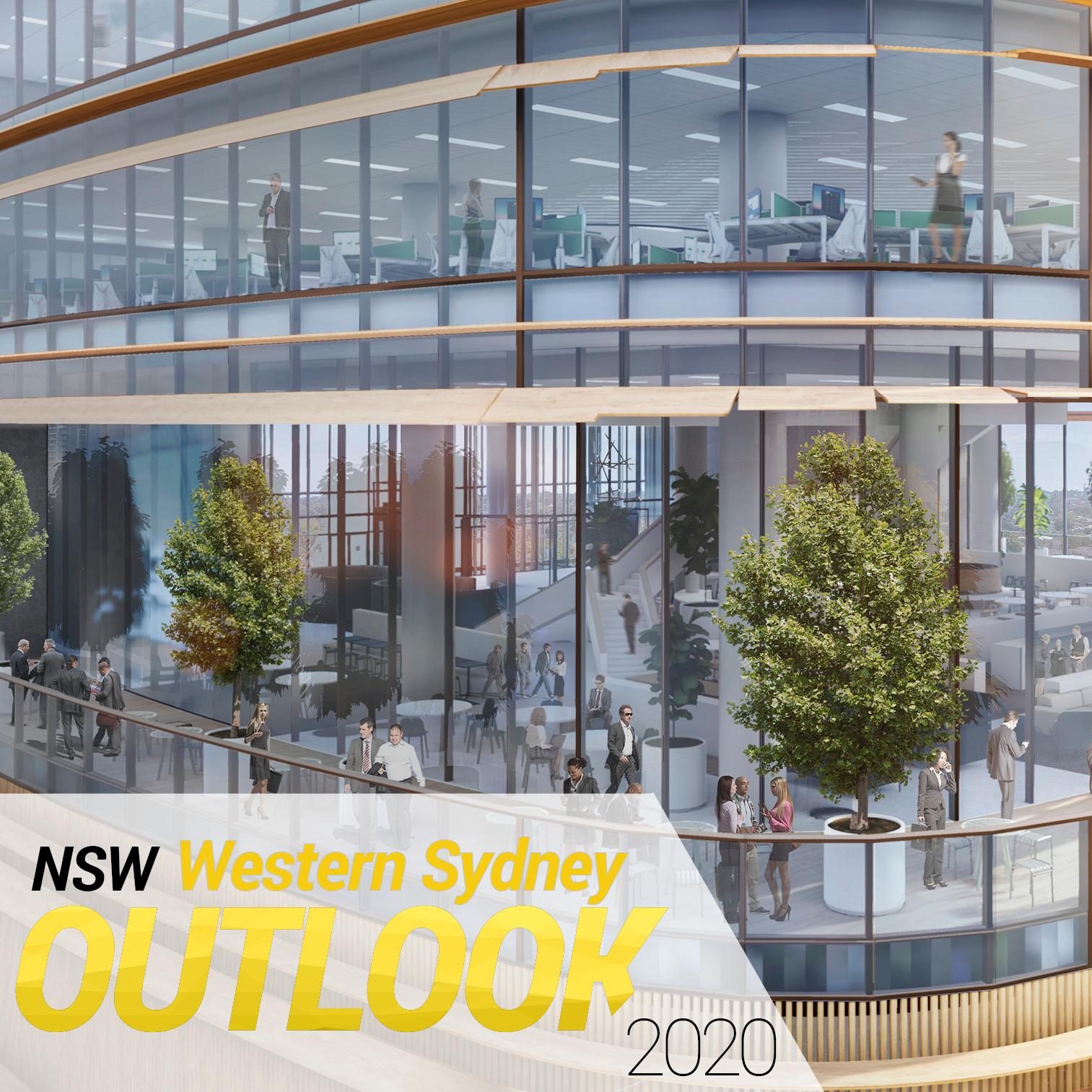 Western Sydney Webtile
