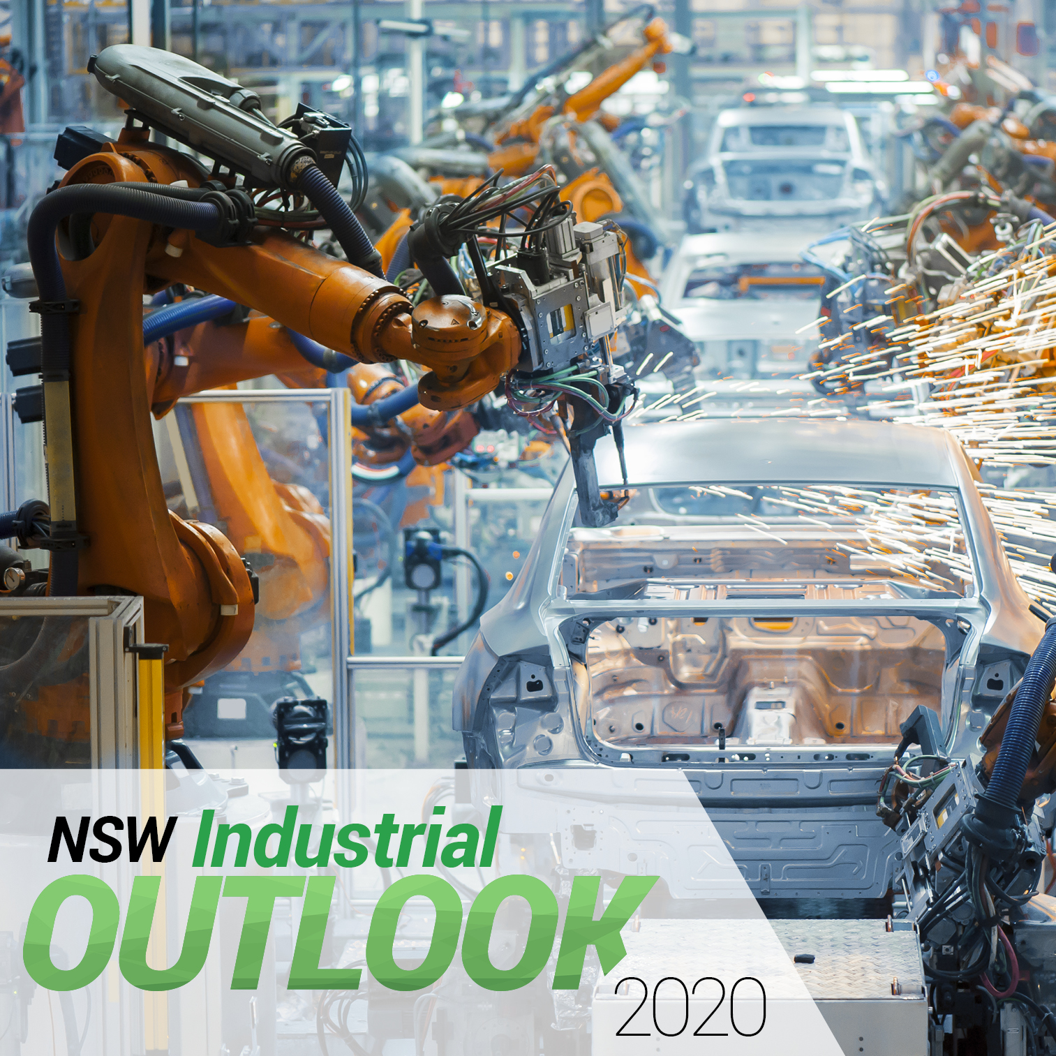 Industrial Outlook Webtile