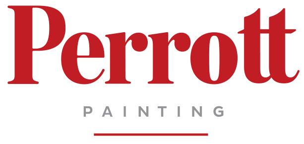 Perrott Painting - transparent