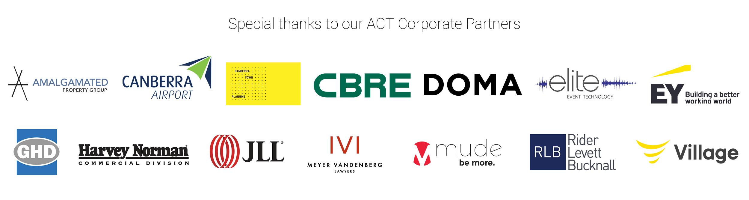Corporate partner JUNE 19 sig