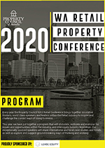 Retail conference 2020 - program thumbnail