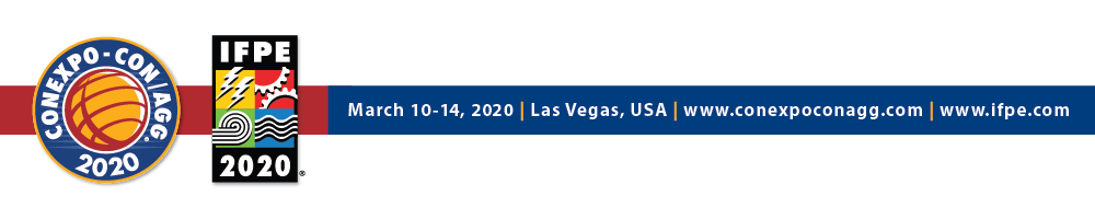 CONEXPO-CON/AGG & IFPE 2020 Meeting/Function Space Requests