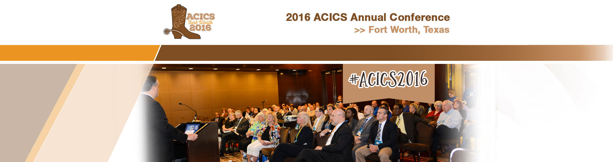 2016 ACICS Annual Conference