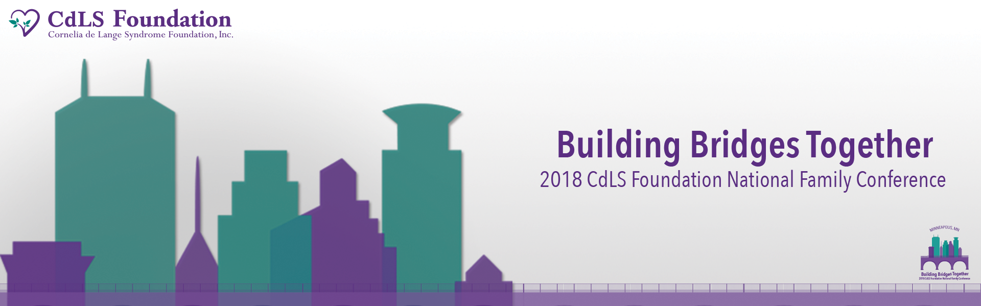 2018 CdLS Foundation National Family Conference