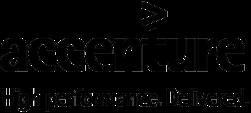 new accenture logo