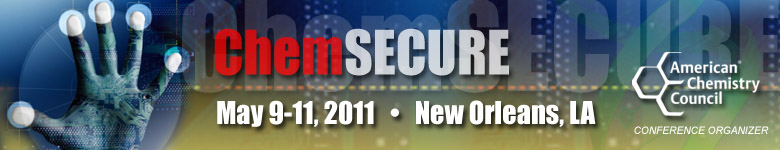 2011 ChemSecure Conference & Expo