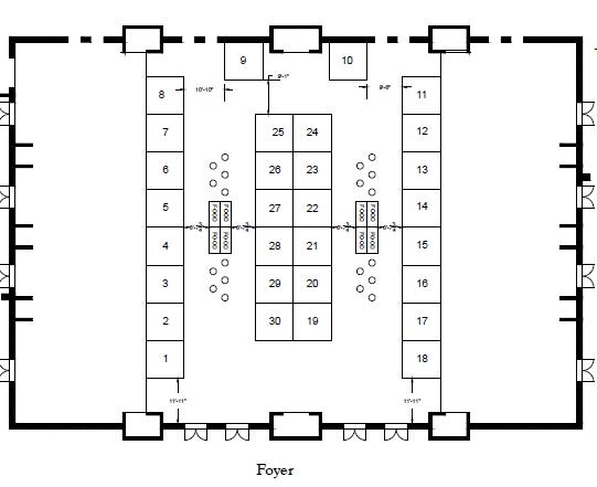 2019 floorplan