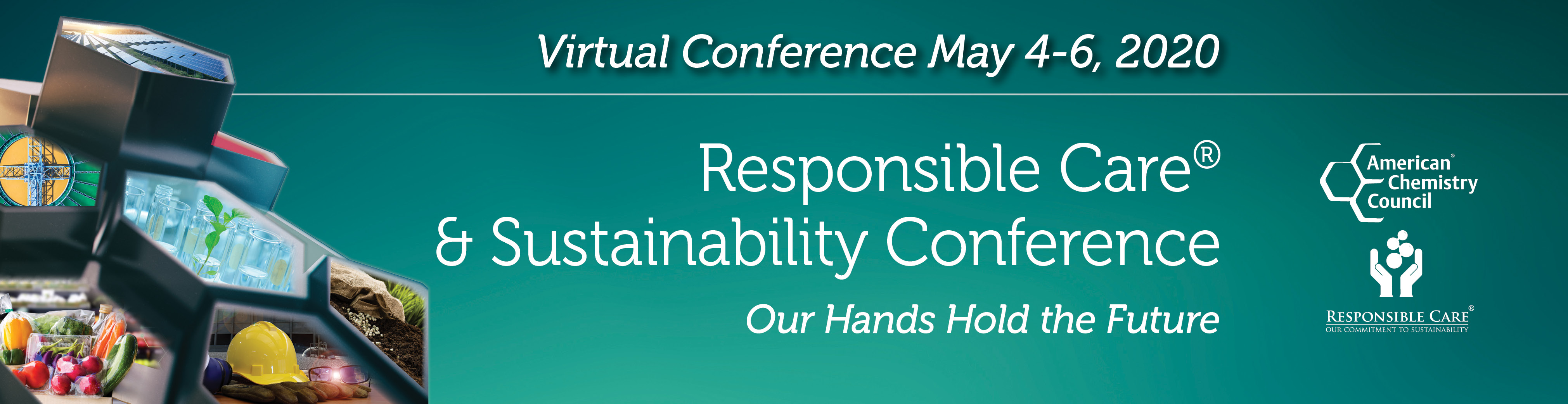2020 Responsible Care & Sustainability Conference Virtual Event