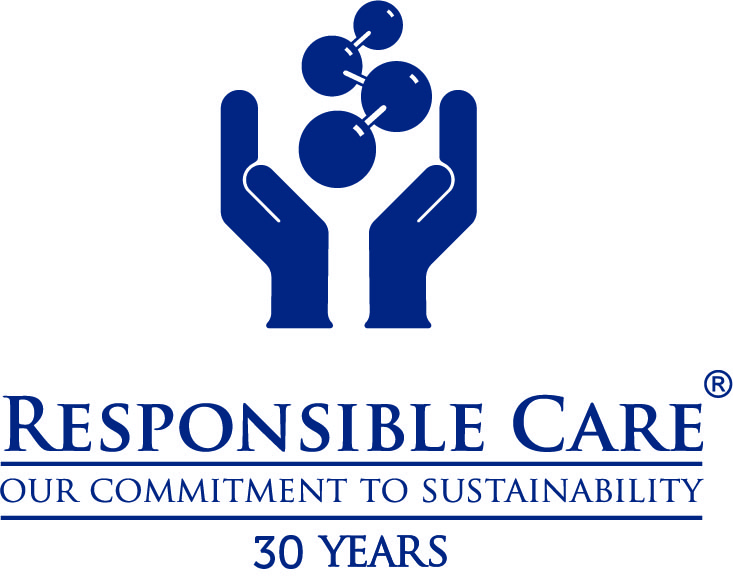 Responsible Care Logo_30 Years_vertical_color