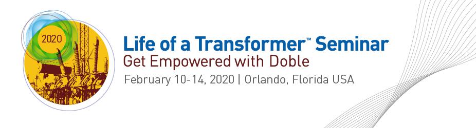 2020 Life of a Transformer Seminar