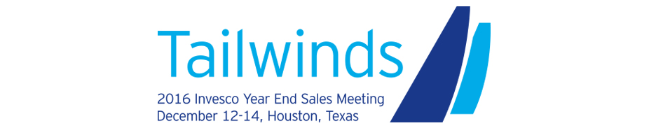2016 Invesco National Retail Sales Meeting