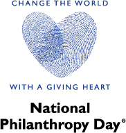 2016 National Philanthropy Day Breakfast Ceremony