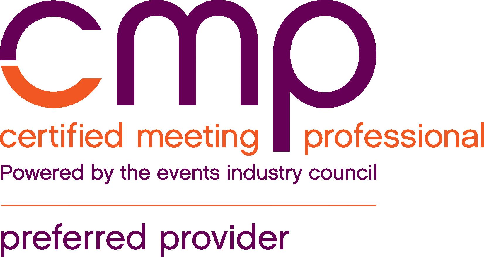 CMP Preferred Supplier Logo