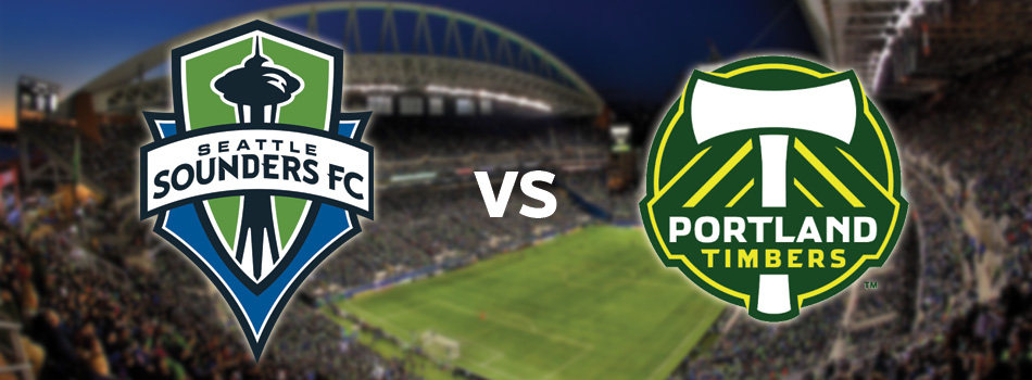 PAANW Seattle Sounders vs. Portland Timbers Soccer