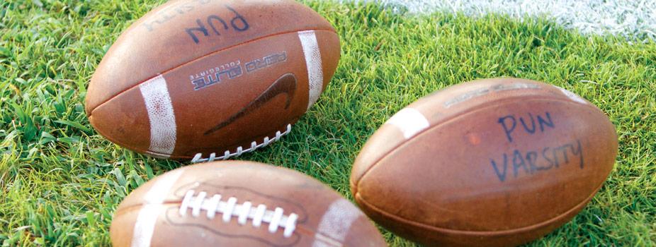 PAASC Alumni and Friends Football Weekend