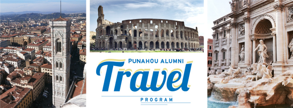 Punahou Alumni Travel Program