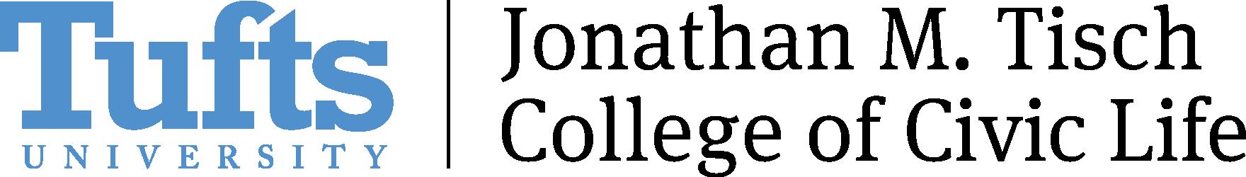 Tisch college logo