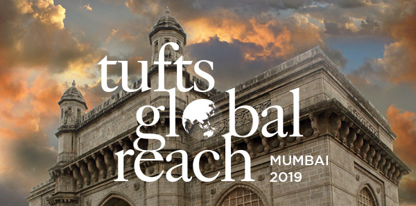 Tufts Global Reach Mumbai