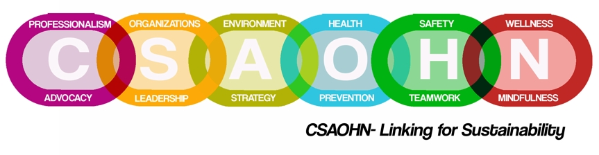 CSAOHN Linking for Sustainability