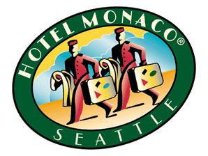 Hotel Monaco Logo