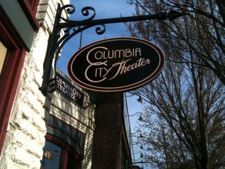 Columbia City Theatre