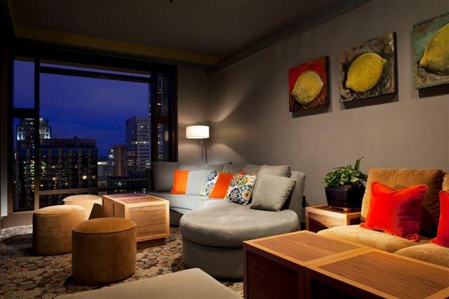 RView Lounge