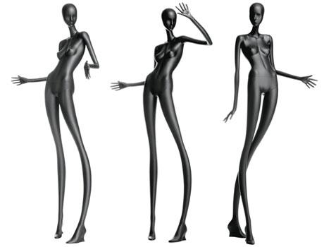 Mannequin IV