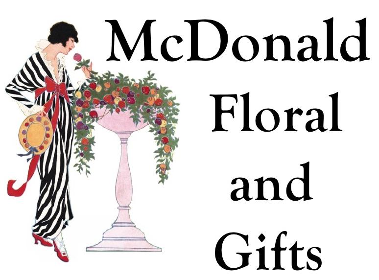 McDonaldFloral