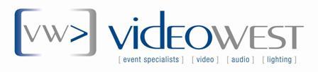 Video West Logo