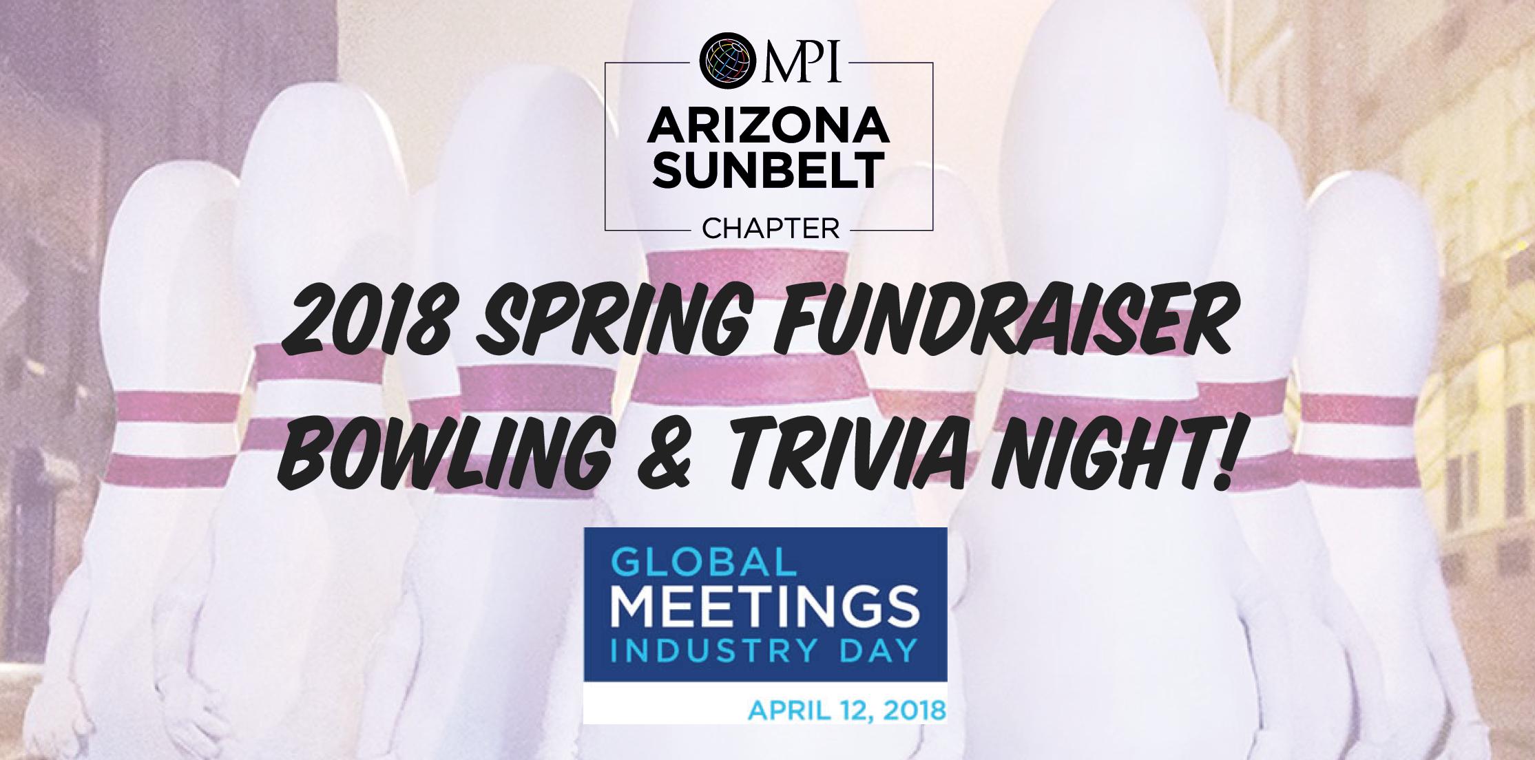 MPI AZ 2018 Spring Fundraiser