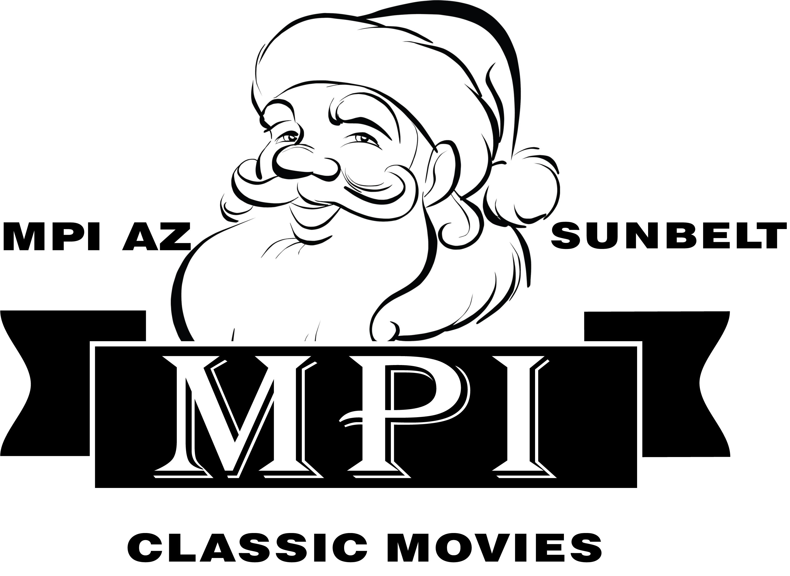 2018 MPI AZ Holiday Party