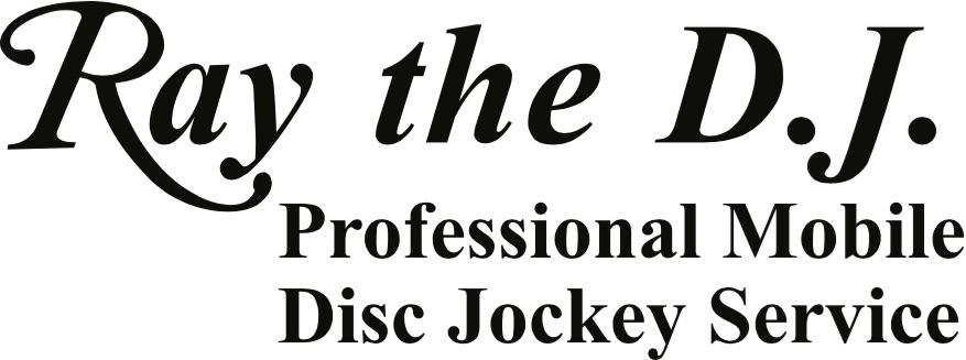Ray the DJ logo