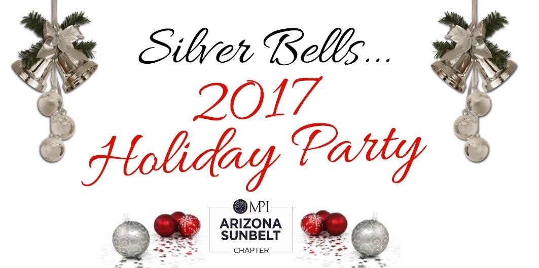 2017 MPI AZ Holiday Party