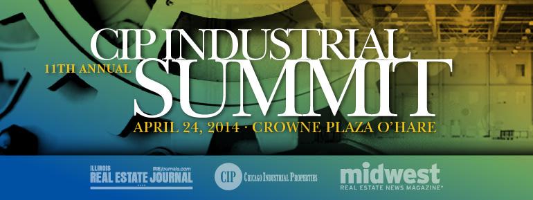 11th Annual CIP Industrial Summit