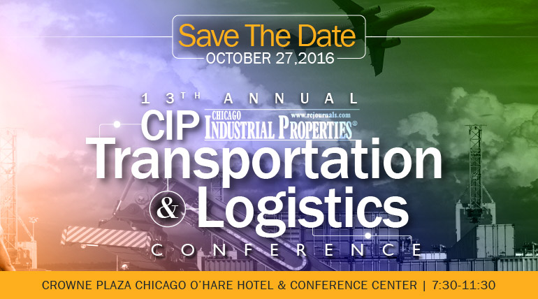 13th Annual CIP Transportation & Logistics Conference