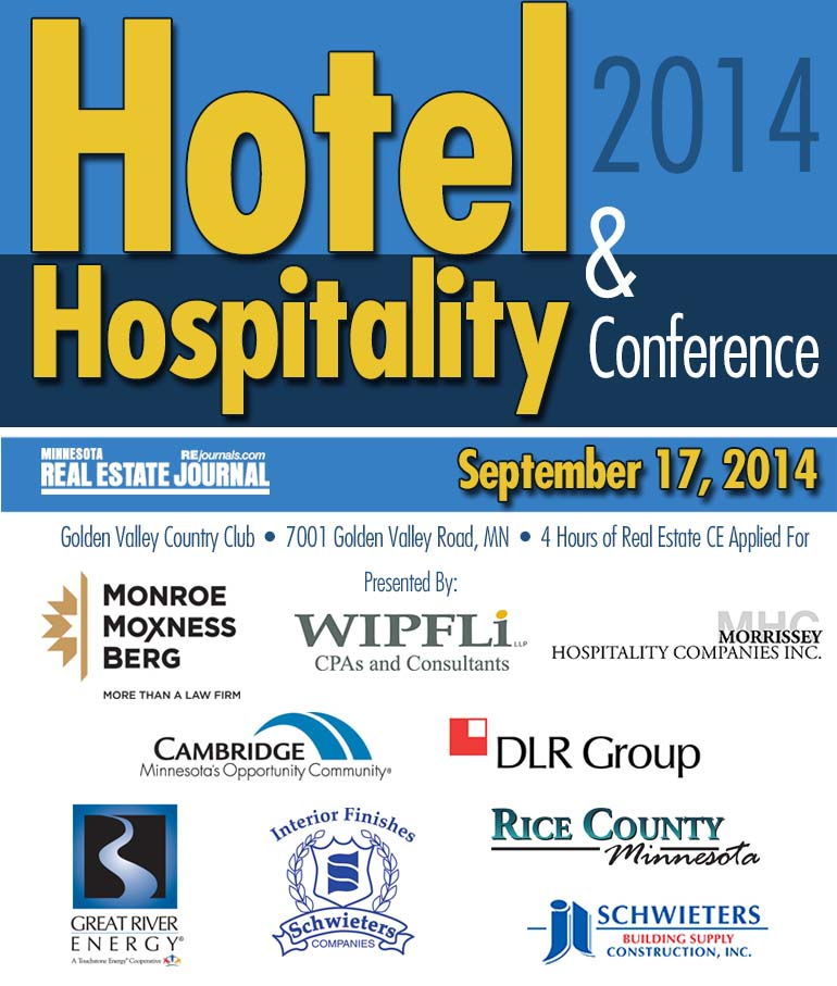 2014 Hotel and Hospitality Summit