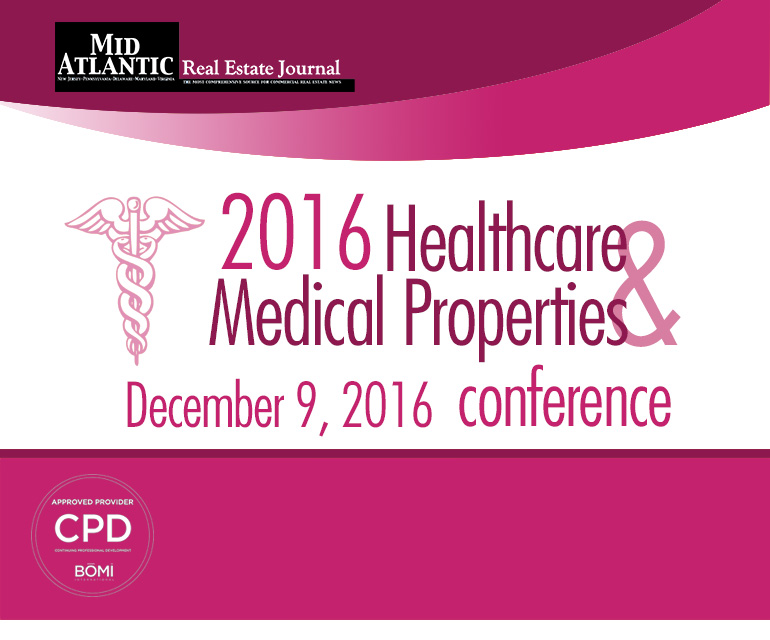 NJ Healthcare & Medical Properties Conference