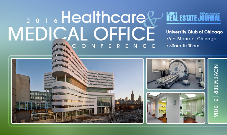 2016 Healthcare & Medical Office Conference