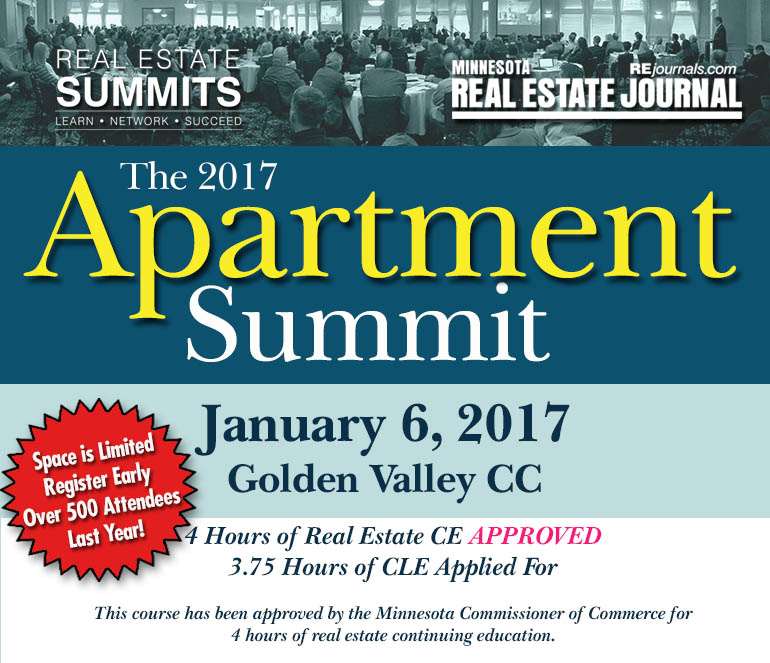 The Apartment Summit