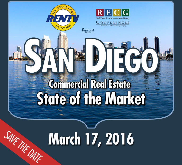 San Diego State of Commercial Real Estate